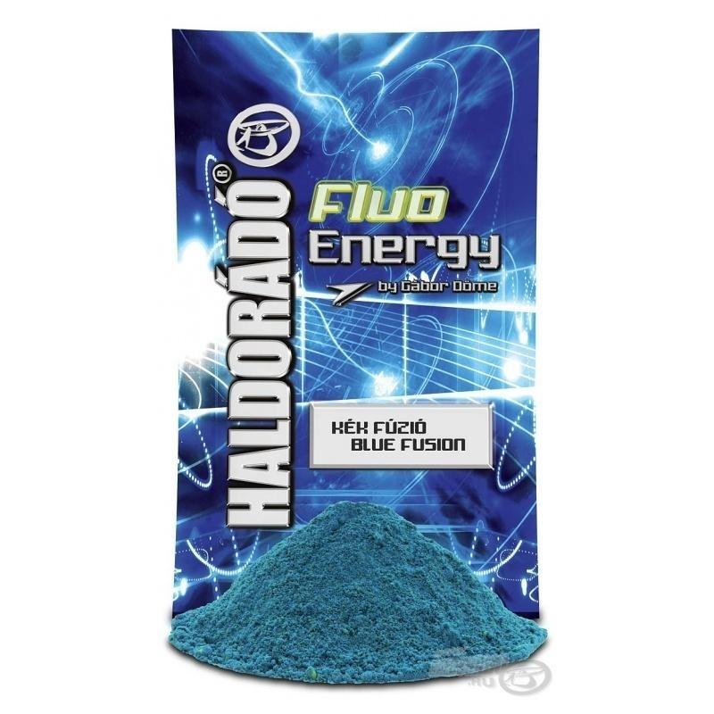 Haldorado - Nada Fluo Energy Blue Fusion 0.8Kg