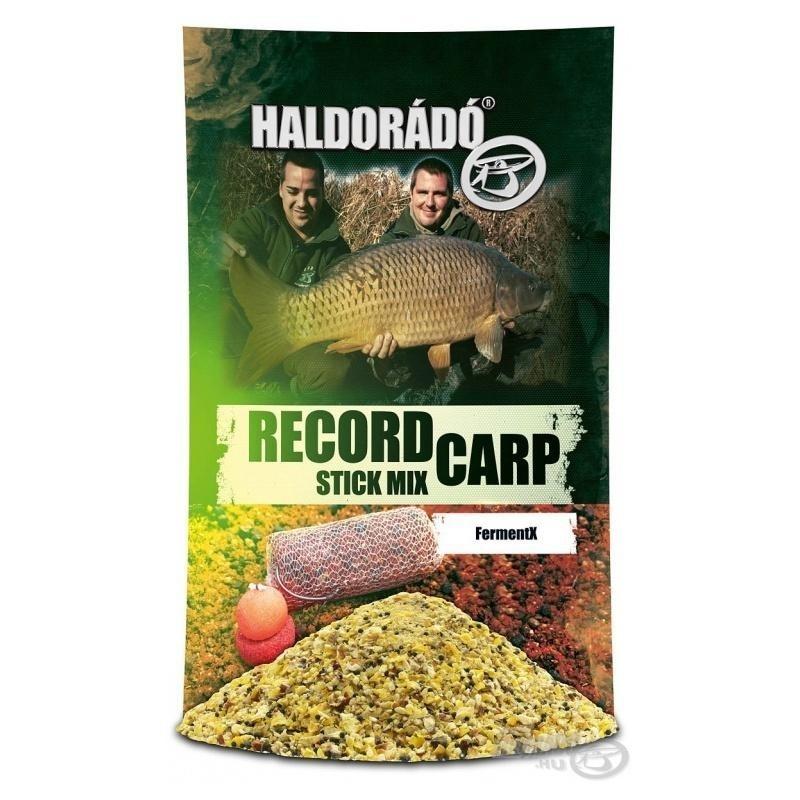 Haldorado - Record Carp Stick Mix - FermentX 0.8Kg