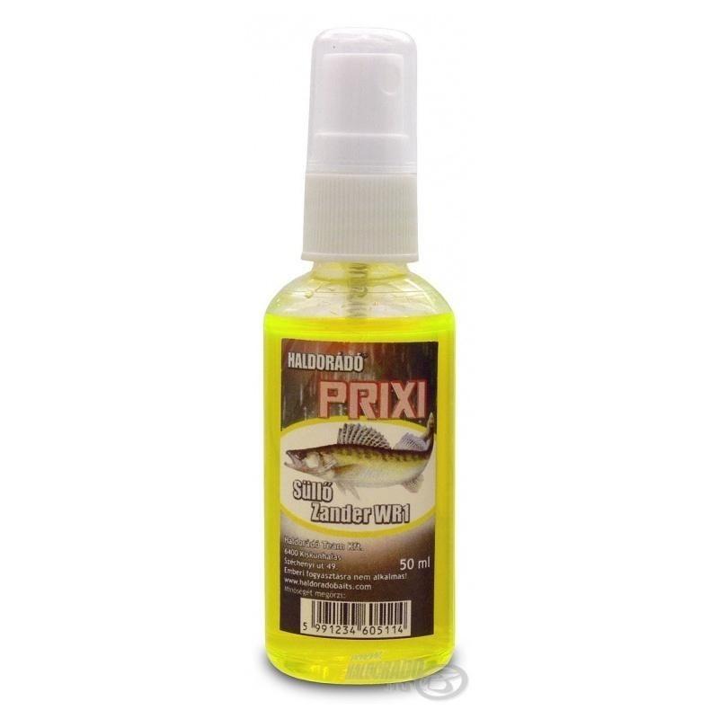 Haldorado - PRIXI-aroma spray rapitori - Salau WR1