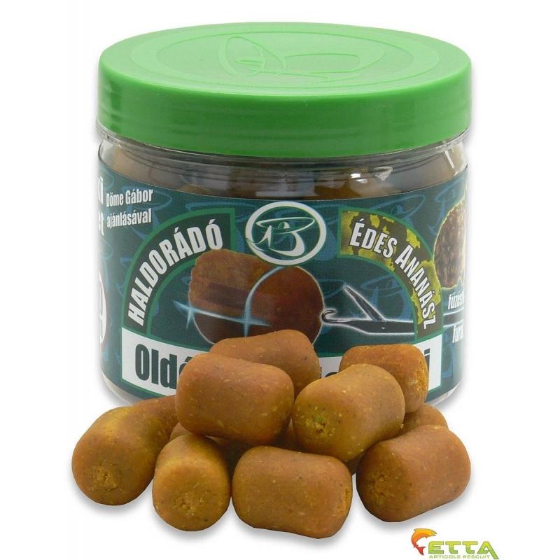 Haldorado - Pelete Maxi Solubile Ananas Dulce 120g