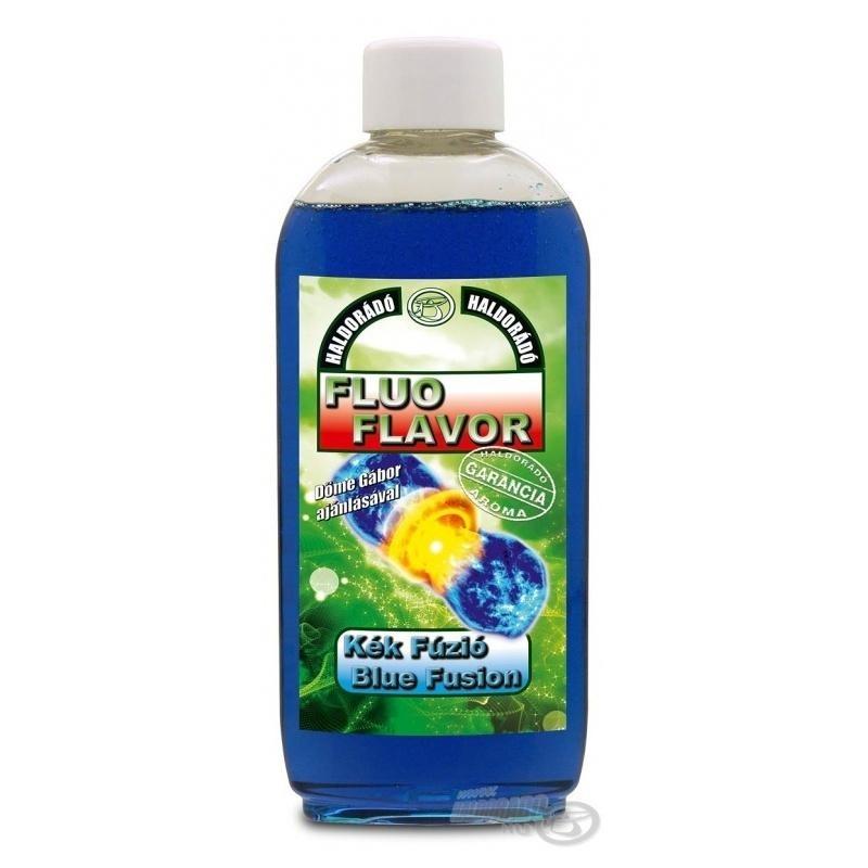 Haldorado - Aroma Fluo Flavor - Blue Fusion 200ml