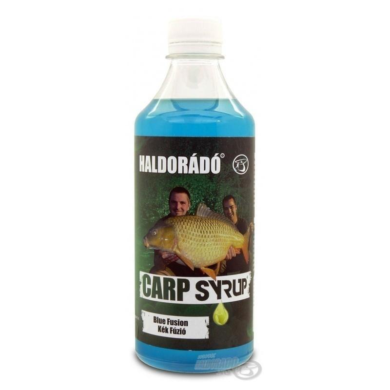 Haldorado - Carp Syrup - Blue Fusion 500ml