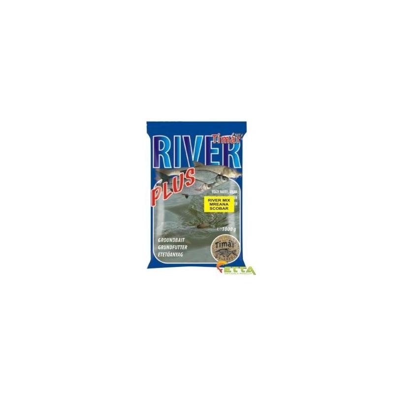 Timar - Nada River Mix (Mreana Scobar) 3Kg