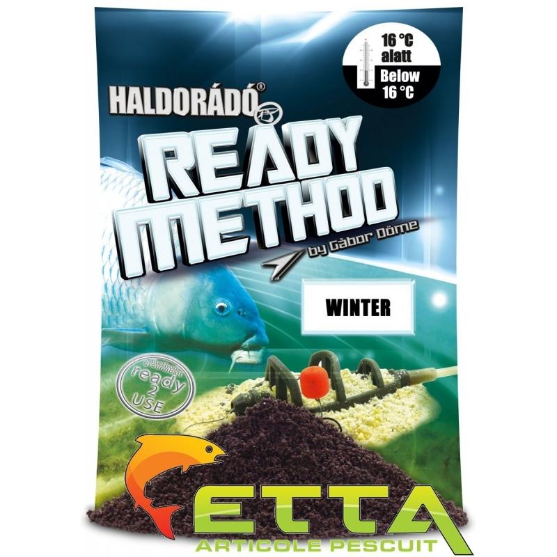 Haldorado - Nada Ready Method Winter 0.8kg