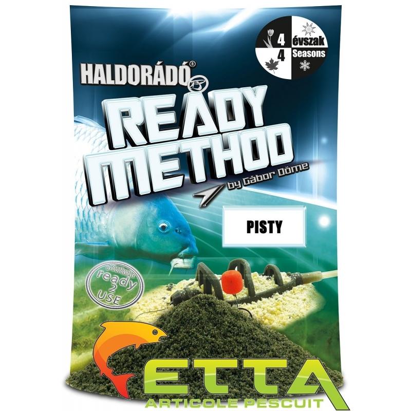 Haldorado - Nada Ready Method Pisty 0.8kg