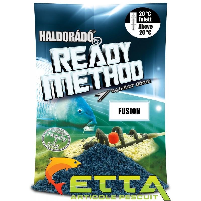 Haldorado - Nada Ready Method Fusion 0.8kg