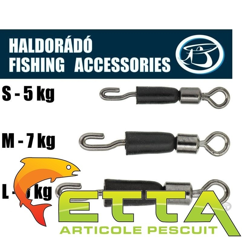 Haldorado - Vartej Rapid Feeder 8 L (9kg) 10buc/plic