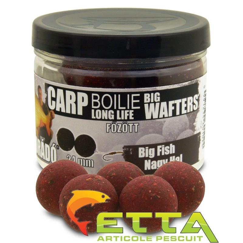 Haldorado - Carp Boilie Big Wafters Big Fish 70g 24mm