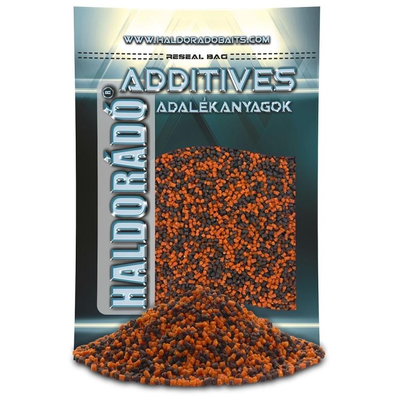 Haldorado - Micro Pelete - Ciocolata portocale 800g