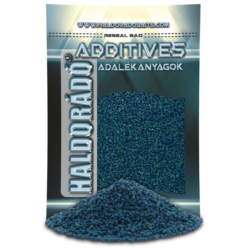 Haldorado - Micro Pelete - Fuziunea albastra 800g