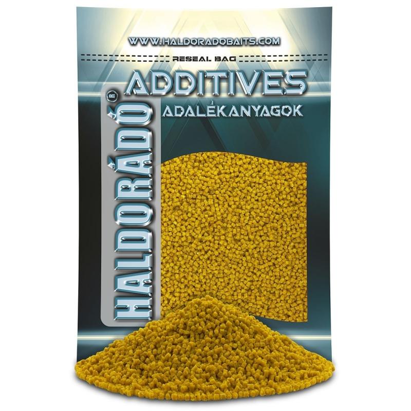 Haldorado - Micro Pelete - Ananas Dulce 800g