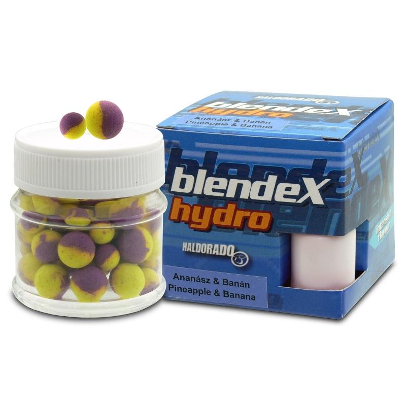 Haldorado - Blendex Hydro Method 8, 10mm - Ananas + Banana - 20g