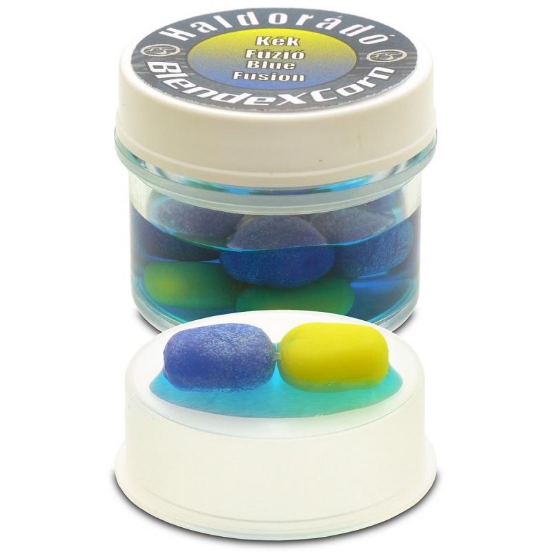 Haldorado - Momeala artificiala BlendexCorn - Fuziunea Albastra 10boabe cutie