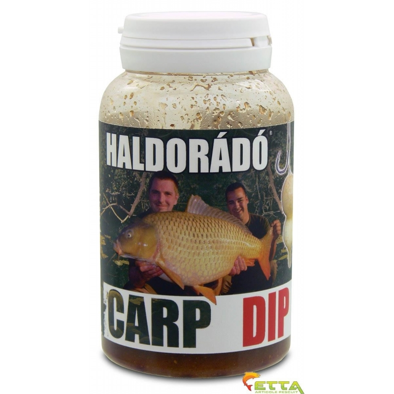 Haldorado - Carp Dip Wild Tiger 150ml