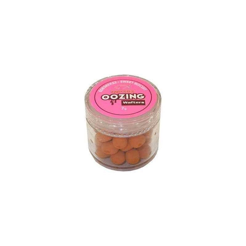 Top Mix - Pelete Oozing Wafters 8 mm - Biscuiti dulci