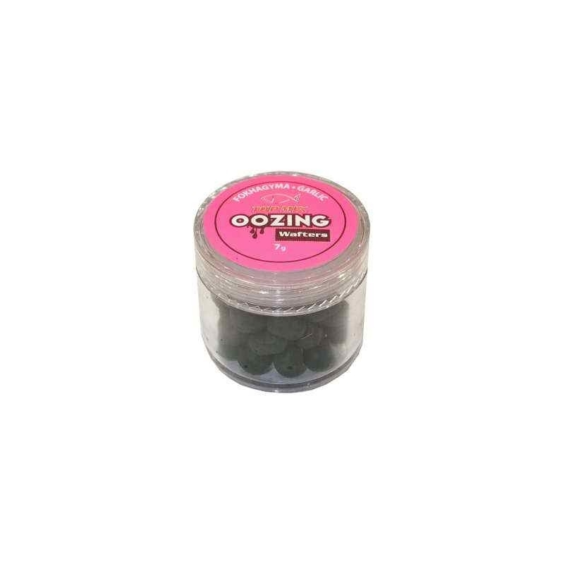 Top Mix - Pelete Oozing Wafters - Usturoi 8mm
