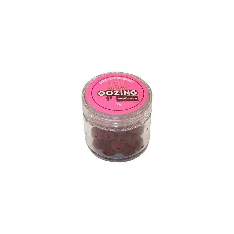 Top Mix - Pelete Oozing Wafters - Capsuni 8mm