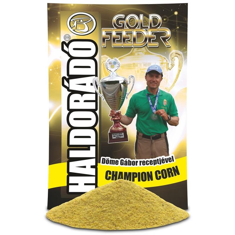 Haldorado - Nada Gold Feeder - Champion corn 1kg