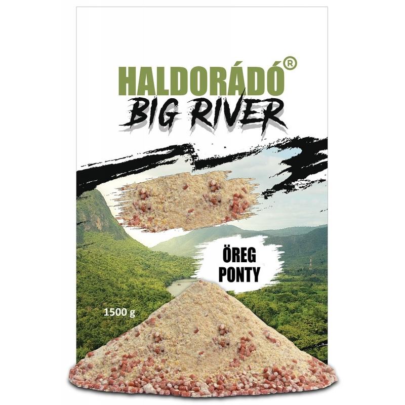 Haldorado - Nada Big River - Crap 1.5kg
