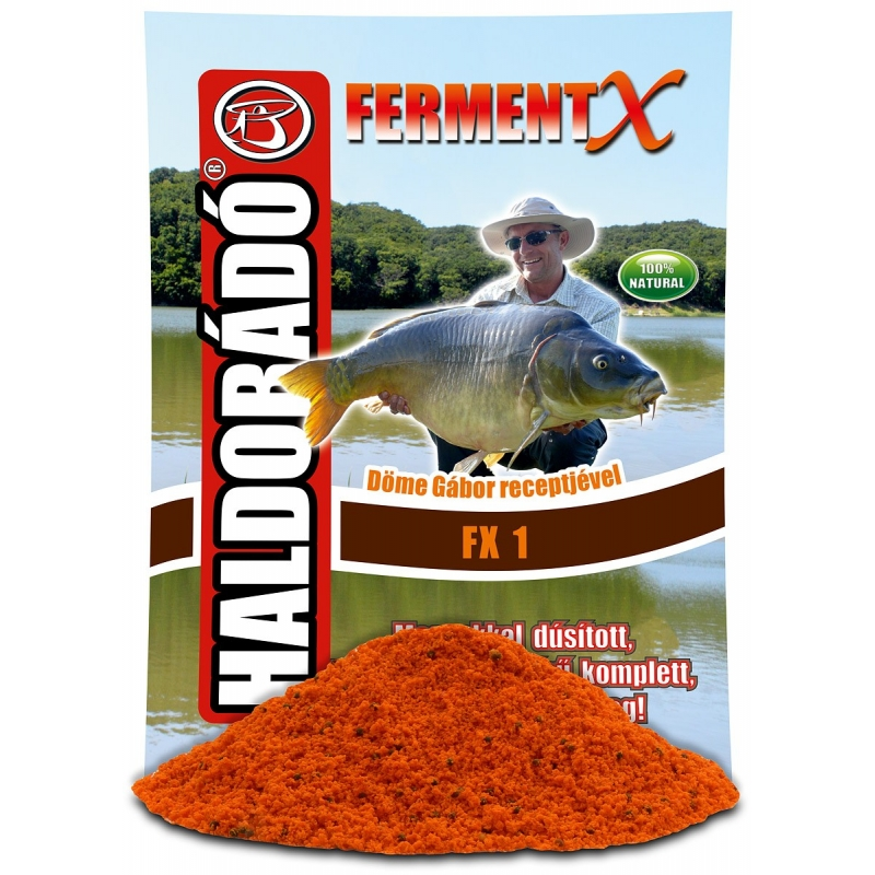 Haldorado - Nada FermentX - FX1 900g