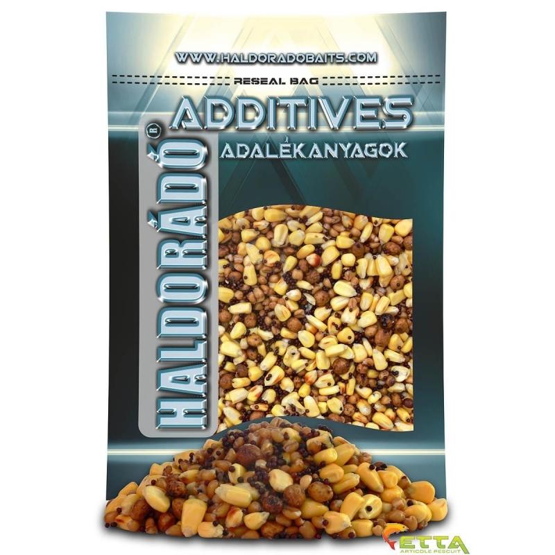 Haldorado - Mix 4X Seminte Fermentate 1kg