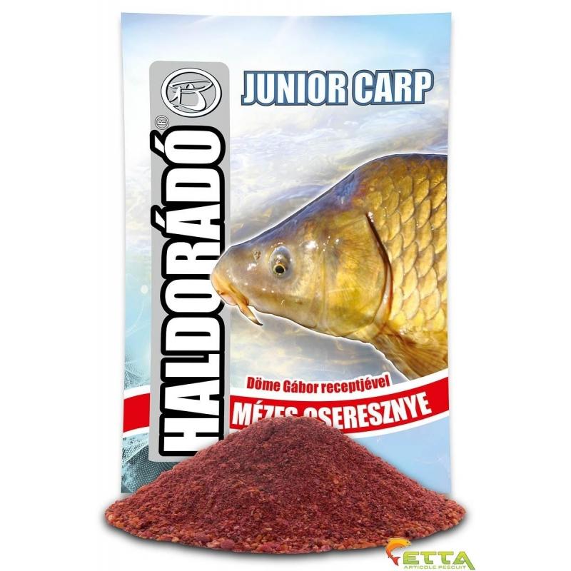 Haldorado - Nada Junior Carp Miere Cirese 1Kg