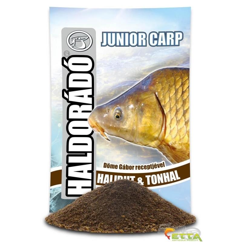 Haldorado - Nada Junior Carp Halibut  Ton 1Kg