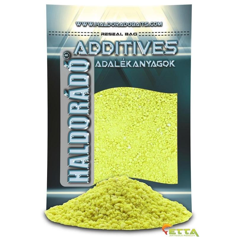 Haldorado - Pesmet fluo galben 800g