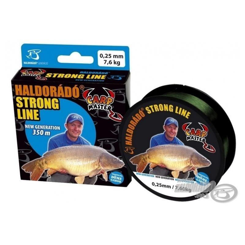 Haldorado - Fir Strong Line 0,22mm 350m