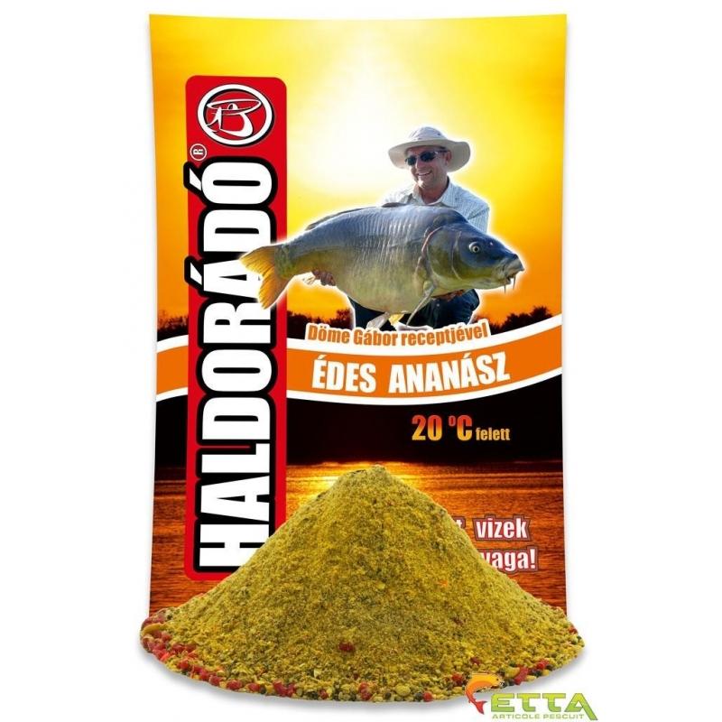 Haldorado - Nada Ananas Dulce 1Kg