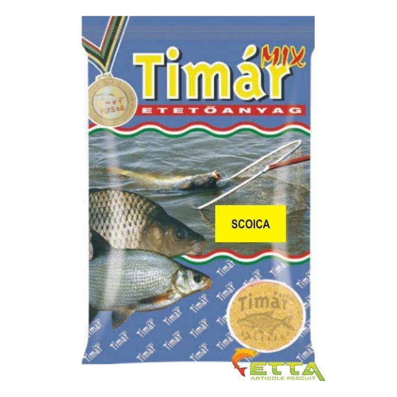 Timar - Nada Scoica 1Kg