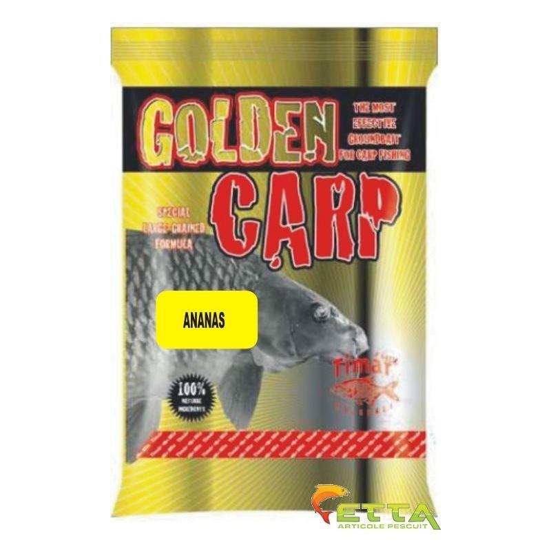 Timar - Nada Golden Carp Ananas 1Kg