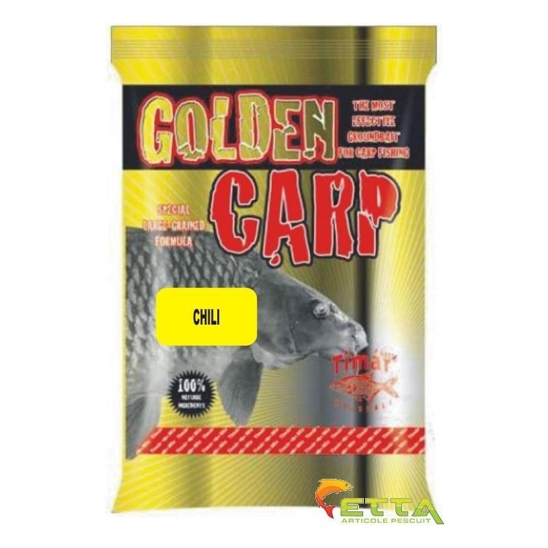 Timar - Nada Golden Carp Chili 1Kg