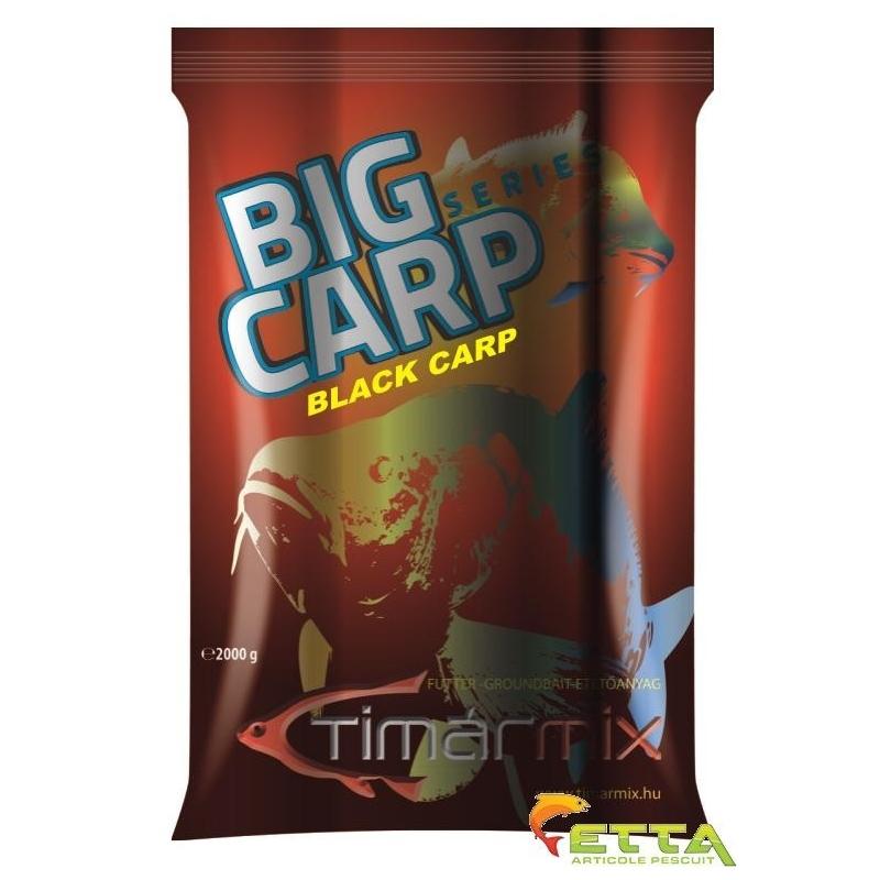 Timar - Nada Black Carp 2Kg