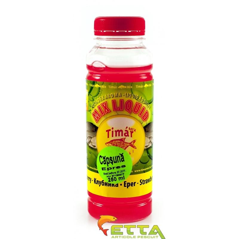 Timar - Aroma Mix Capsuni 250ml