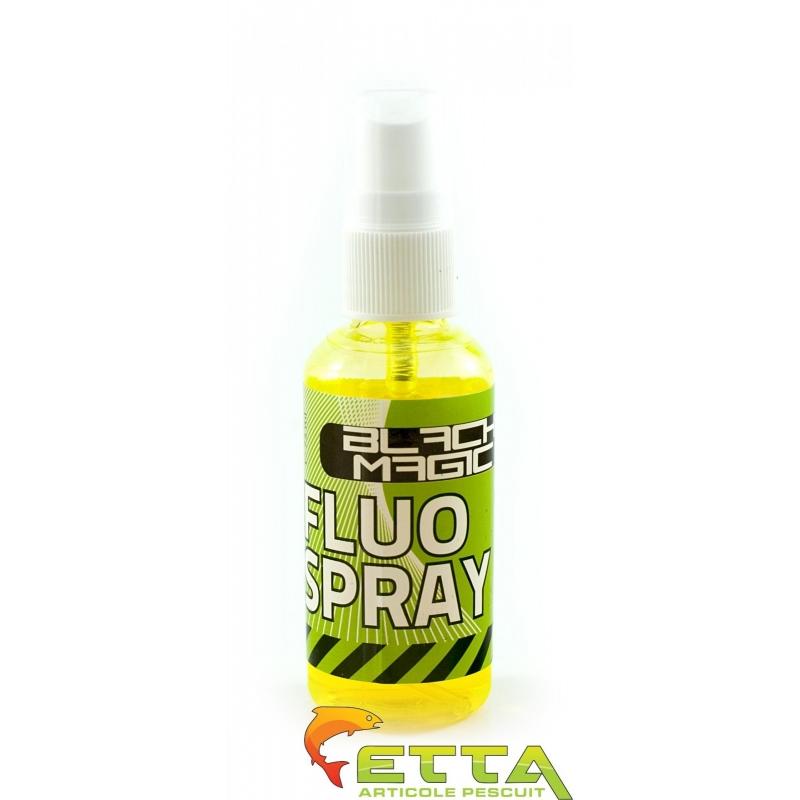 Timar - Fluo Spray Black Magic (75ml)