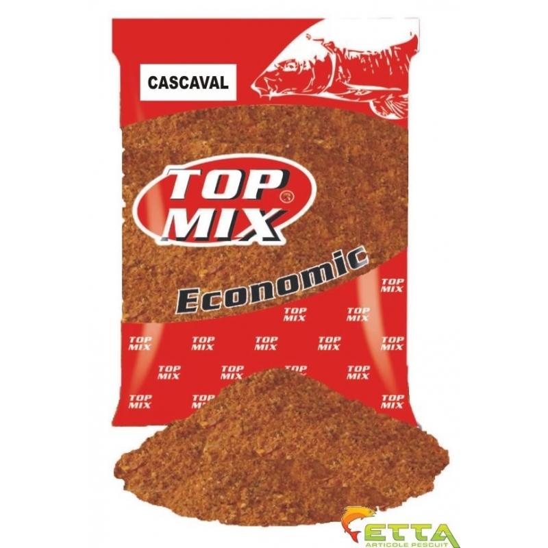 Top Mix - Nada Economic Cascaval 1Kg