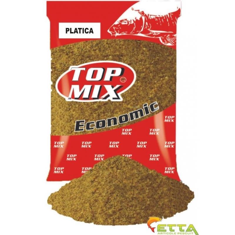 Top Mix - Nada Economic Platica (20x1Kg)