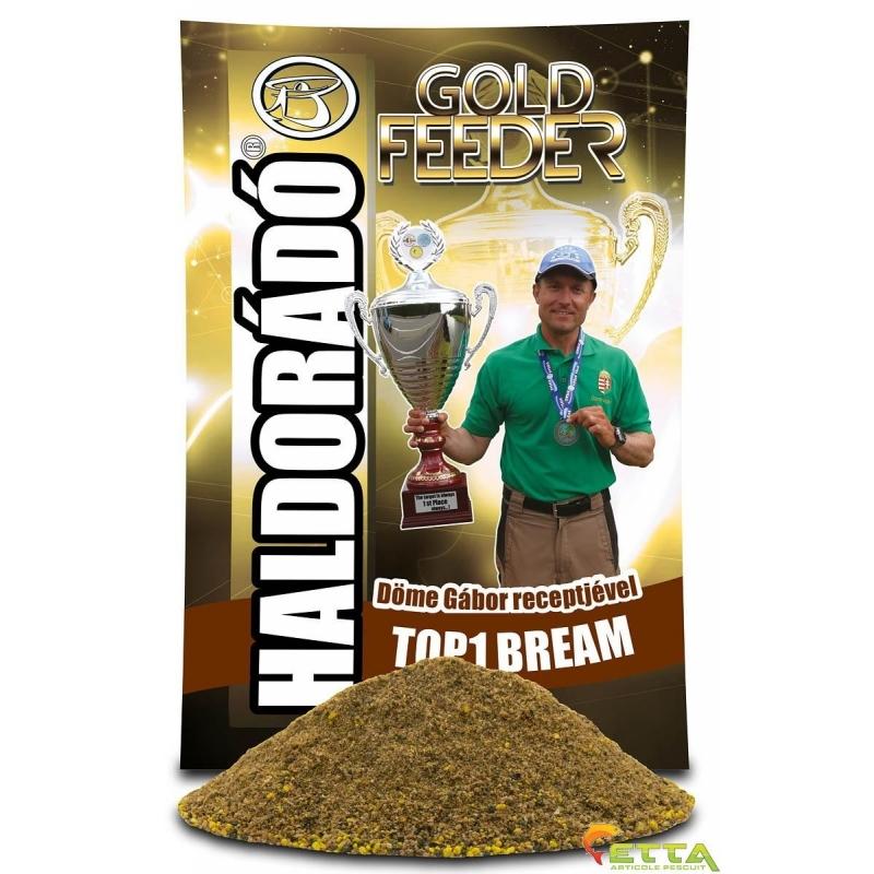 Haldorado - Nada Gold Feeder Top1 Bream 1Kg
