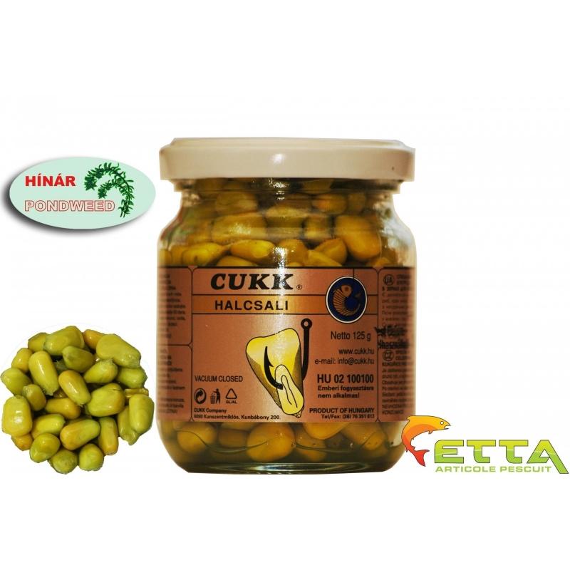 Cukk - Porumb borcan fara zeama - Papura(verde deschis)
