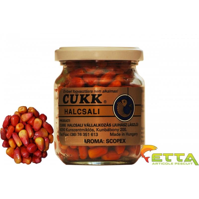 Cukk - Porumb borcan fara zeama - Scopex(maro)