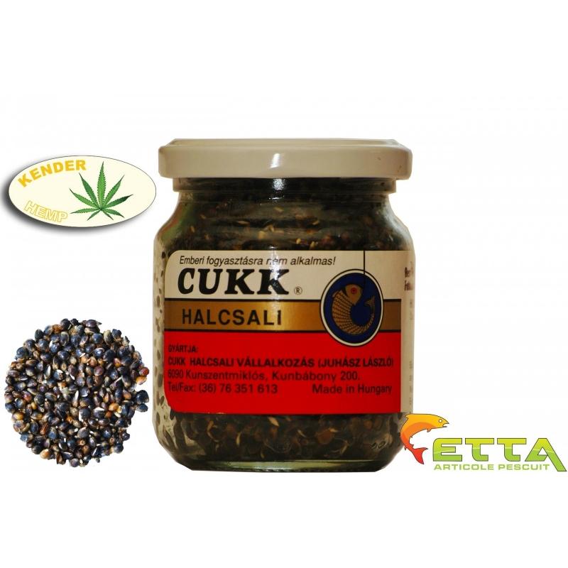 Cukk - Canepa fiarta borcan