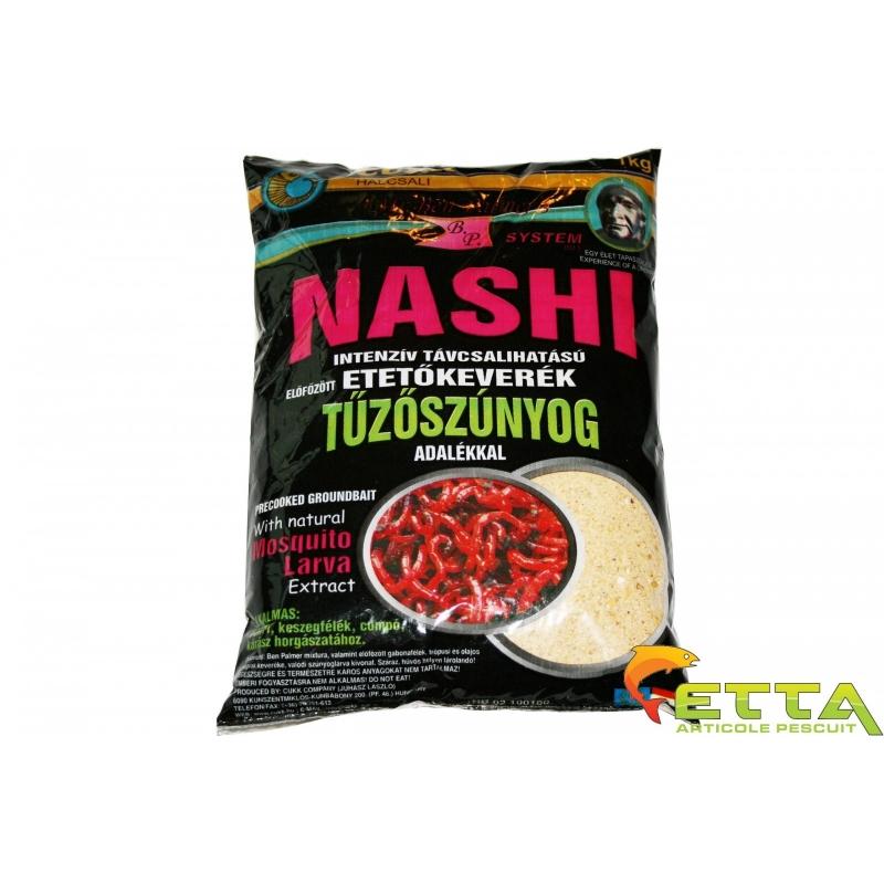Cukk - Nada Nashi 1kg (cu larve de libelula si puffi miere mic)