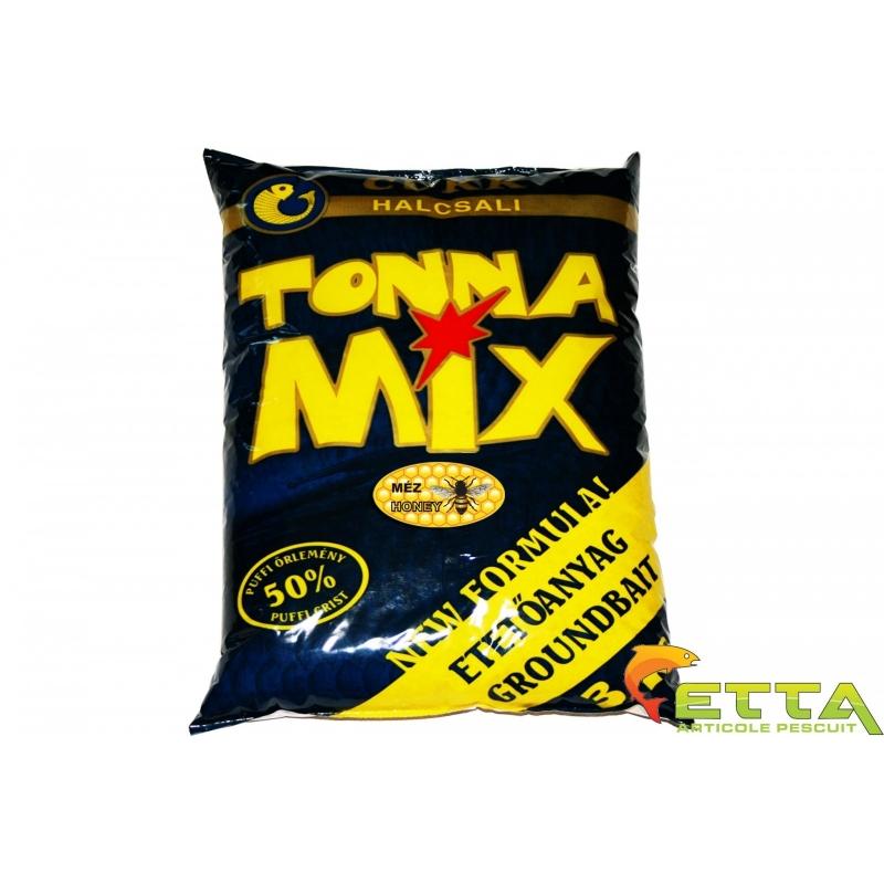 Cukk - Nada Tonna Mix - Miere 3kg
