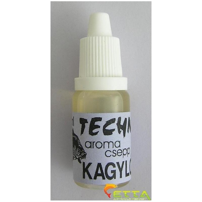 Tehnomagic - Aroma Techno - Scoica 10ml