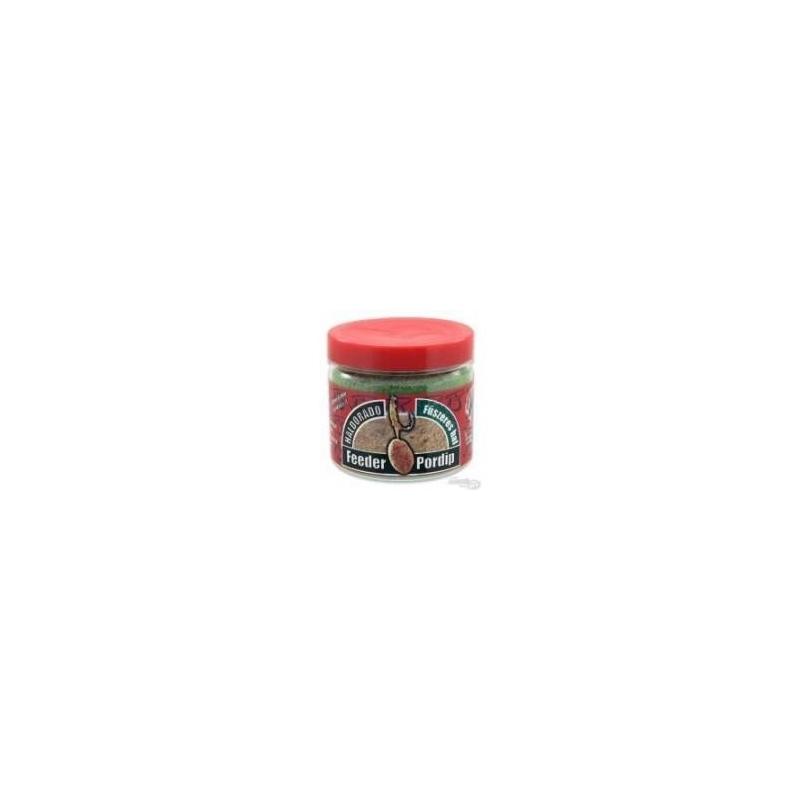 Haldorado - Dip Feeder Praf Peste Condimentat 70g