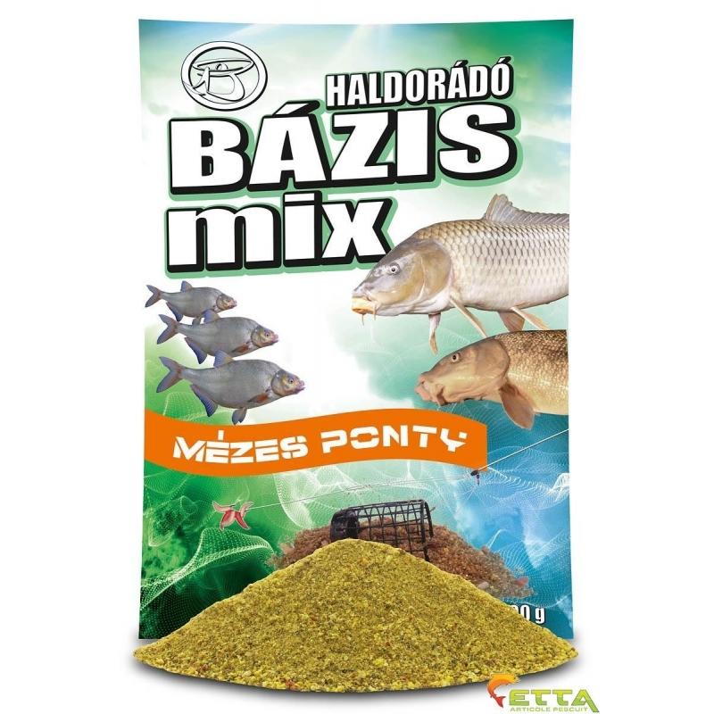 Haldorado - Nada Bazis Mix Crap Miere 2.5Kg