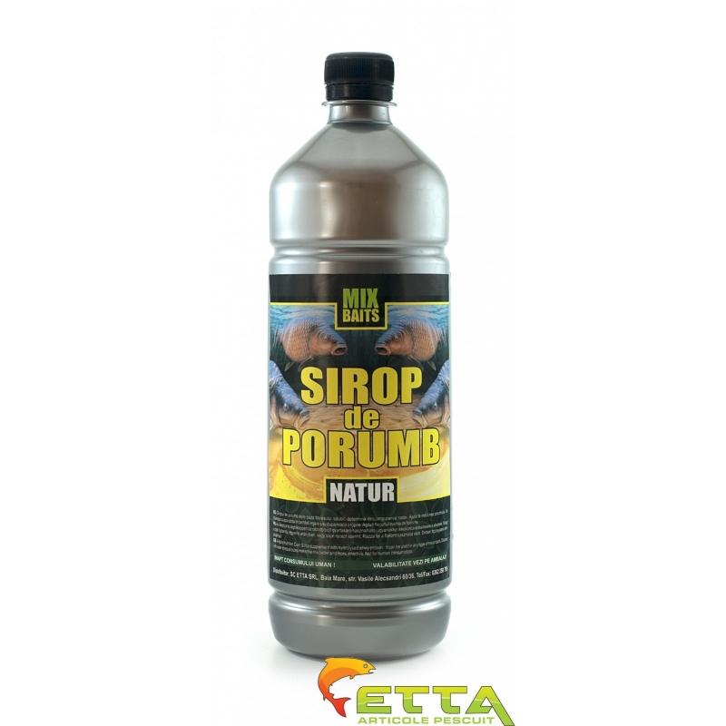 Mix Baits - Sirop de porumb - Natur (1000g)