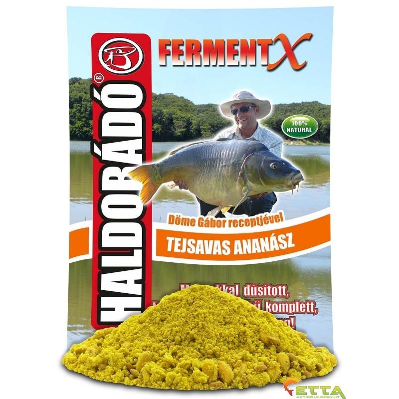 Haldorado - Nada FermentX Ananas 900g