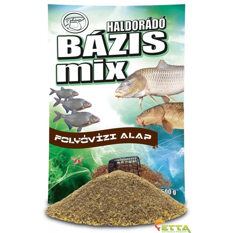 Haldorado - Nada Bazis Mix Ape Curgatoare 2.5Kg